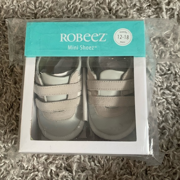 Robeez Other - Brand new Robeez mini shoes